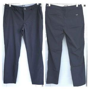 Eddie Bauer Pants Outdoor Womens Size 4 Zipper